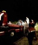 HACıHAMZA - Kargı'da Motosiklet Kazası Açıklaması 1 Ölü, 1 Ağır Yaralı