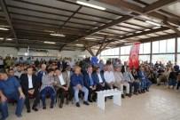 İSMAIL AYDıN - Kumsaz'ın Çehresi Büyükşehir İle Değişiyor