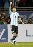 VENEZUELA - Messi Yeniden Milli Takıma Dönüyor