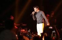 ÜNLÜLER - Mustafa Ceceli EXPO 2016'Da Hayranlarını Coşturdu