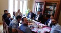SAĞLIK TURİZMİ - Özel MEDİKAR Hastanesi Karabük'ün Sağlık Turizminden Yararlanması İçin Çalışıyor