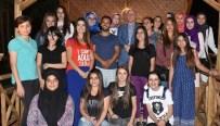 MEHMET SEKMEN - Sekmen'den Gençlere Nasihat Açıklaması 'Geleceğe İyi Hazırlanın'