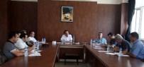 BİLİM SANAYİ VE TEKNOLOJİ BAKANLIĞI - Sorgun İŞGEM Projesinde İkinci Toplantı Yapıldı