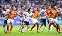 TOLGA ZENGIN - Süper Kupa'nın Sahibi Galatasaray
