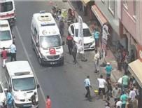 MERSIN - Mersin Tarsus'ta silahlı kavga: 3 ölü 1 yaralı