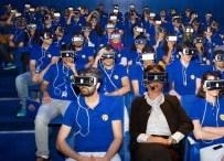 YAPAY ZEKA - Turkcell'den Eğitime 360 Derece Bakışı