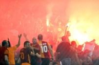 TOLGA ZENGIN - Türkcell Süper Kupa
