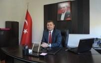 Uşak'ta Açığa Alınan Vali Yardımcısı Ve Kaymakam Gözaltına Alındı