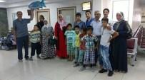 ABDULLAH GÜL - Van'da 50 Yetim Çocuk Sünnet Ettirildi