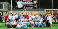 KAYHAN - Yaz Akşamları Yıldızları Futbol Turnuvası Sona Erdi