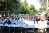 DOKU KÜLTÜRÜ - ZİRAATBİYOTEK'in Tanıtım Toplantısı Yapıldı