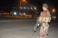 KAHVEHANE - 600 Polisle 'Huzur' Uygulaması