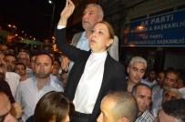 ÖZNUR ÇALIK - AK Parti Genel Başkan Yardımcısı Ve Malatya Milletvekili Öznur Çalık Açıklaması