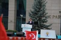 ABDULLAH GÜL - AK Parti'nin Kuruluş Yıl Dönümü Programı Başladı