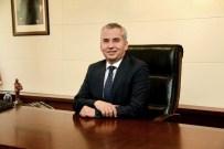 OSMAN ZOLAN - Başkan Zolan'dan AK Parti Kuruluş Yıldönümü Mesajı