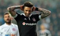 JOSE ERNESTO SOSA - Beşiktaş'tan Sosa açıklaması