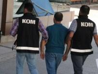 Elazığ'da FETÖ Operasyonu Açıklaması 3'Ü Öğretmen, 7 Gözaltı