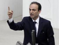 SIRRI SÜREYYA ÖNDER - HDP'li Osman Baydemir'den küstah tehdit