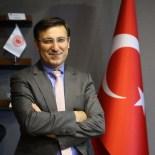 DEMOKRATİKLEŞME - Küçükcan Açıklaması 'Milletimiz AK Parti'siz Bir Türkiye İstemiyor'