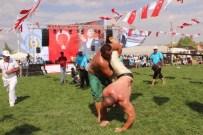 MUHARREM VARLI - Tufanbeyli 15. Geleneksel Güreş Festivali