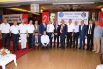 DIRAYET - Türkiye Haber-İş Sendikası Adana Şubesi Genel Kurulu