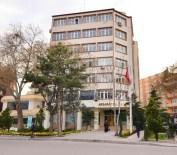 BELEDİYE ENCÜMENİ - Aksaray Belediyesi, Akaryakıt İstasyonu Yeri İle Konut Ve Arsaları Satışa Sunuyor