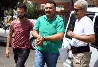 YASA DIŞI DİNLEME - Aranan Polis Müdürü Yakalandı