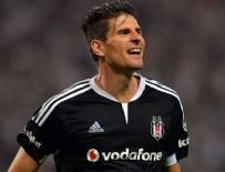 MARIO GOMEZ - Beşiktaş'ın Gomez inadı