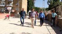 HÜSEYİN OLAN - Bitlis Belediyesi'nden Yol Yapım Çalışması