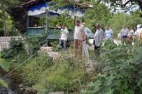 İSMAIL BAYATA - Burdur'da 2.Avcı Bayramı
