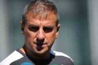 KOPENHAG - Bursaspor Stoper Transferinden Vazgeçti