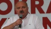 TARIM ÜRÜNÜ - CHP'den Fındık Üreticilerine Çağrı