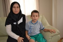 AKUPUNKTUR - Çocuğu Otizmli Annenin Feryadı