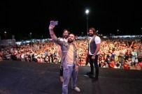 ÖZEL HAREKATÇI - 'Diriliş Ertuğrul' Ve 'Filinta' Dizilerinin Oyuncuları Beyşehir'de