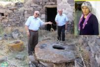 KıSKANÇLıK - Eski kocasının iki yeğenini dövüp kuyuya attı