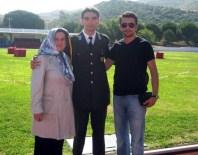 VATANA İHANET - FETÖ'cü Subaylar 'Gözünün Feri Kaymış' Diyerek İşkence Etmiş