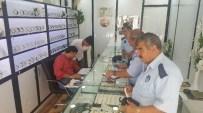 KILIK KIYAFET - İdil'de Zabıta Ekipleri Esnafı Denetledi