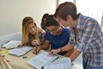 EŞIT AĞıRLıK - Konyaaltı Belediyesi, Gençleri Hayallerine Kavuşturdu