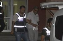 Manisa'daki FETÖ Soruşturmasında 3 İş Adamı Tutuklandı