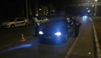 KAHVEHANE - Polisin 'Huzur' Uygulaması Devam Ediyor