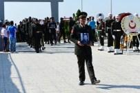 FARUK YıLDıRıM - Rumların 74 Yılında Katlettiği 33 Kıbrıs Türkü Defnedildi