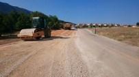 NECDET AKSOY - Safranbolu Belediyesi Ekipleri Çalışmalarını Sürdürüyor