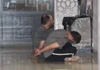 MUSTAFA AYDıN - TRT'yi Basma Emri Veren Darbeci Albay Yakalandı