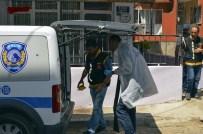 Turgutlu'da Kadın Cinayeti
