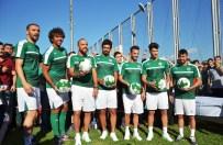 BİLAL KISA - 325 bin euroya 10 futbolcu