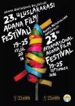 MURAT SOYDAN - Adana Film Festivali'nde Onur Ödülleri Açıklandı