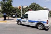 BELDEN - Antalya'da Şüpheli Ölüm