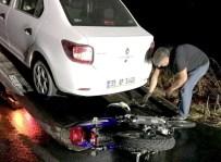 Balıkesir'de Kaza Açıklaması 2 Ölü