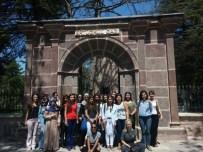 RÜSTEM PAŞA - Bilecik Genç Misafirlerini Ağırladı