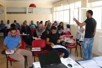 HÜSEYİN OLAN - Bitlis'te 90 Kişilik Girişimcilik Kursu Sona Erdi